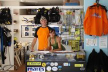 Tossasub Diving Center, Tossa de Mar, Spain