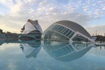 Valencia Inside