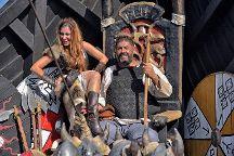 Viking Tenerife Ragnarok, Los Cristianos, Spanje