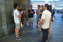 Wake Up Free Tours Madrid, Madrid, Spain