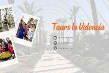 Wine Tour Valencia