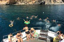 Yellow Boat Mogan Boat & Snorkel Excursions, Puerto de Mogan, Spain