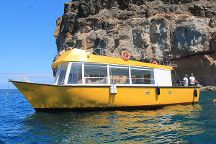 Yellow Boat Mogan Boat & Snorkel Excursions