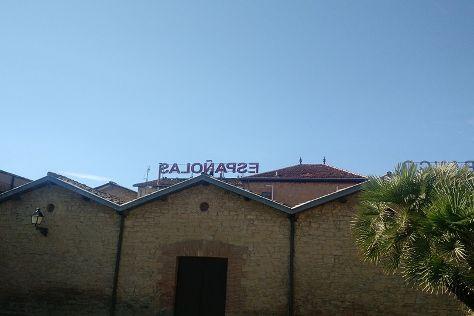 Bodegas Franco Espanolas, Logrono, Spain