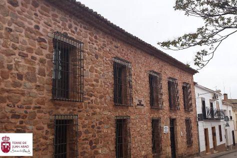 Casa-Museo Francisco de Quevedo, Torre de Juan Abad, Spain