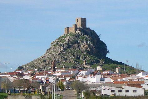 Castillo de Belmez, Belmez, Spain