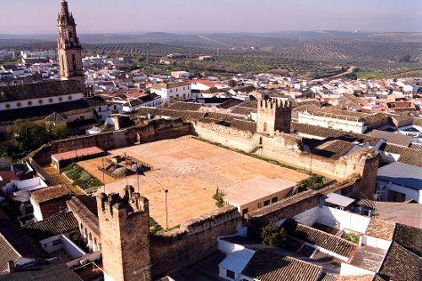Castillo de Bujalance, Bujalance, Spain