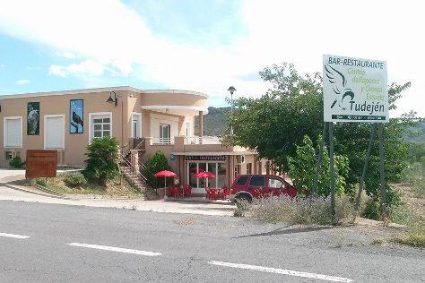 Centro de Rapaces y Granja Escuela, Fitero, Spain