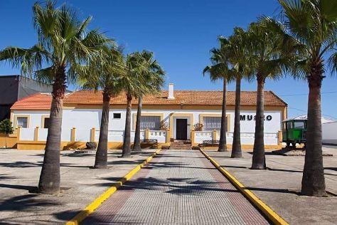 Colecciones de Tharsis, Alosno, Spain