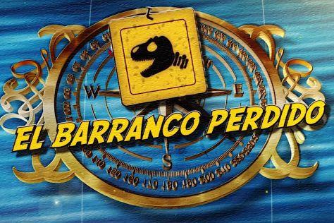 El Barranco Perdido, Enciso, Spain