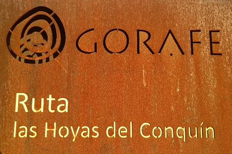 El Centro Interpretacion del Megalitismo, Gorafe, Spain
