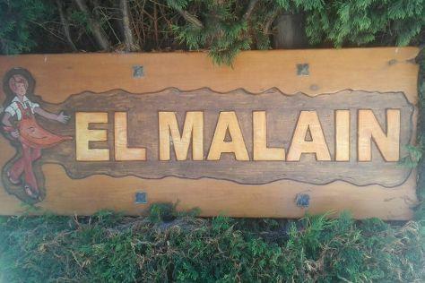 Finca el Malaín, Villaviciosa, Spain