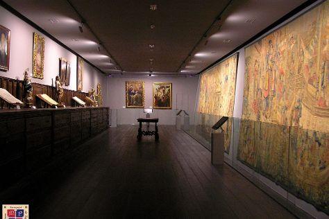 Museo Parroquial, Pastrana, Spain