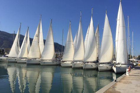 Nautica Corcho, Denia, Spain