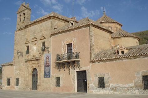 Santuario del Saliente, Albox, Spain