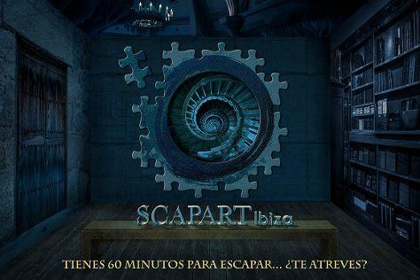Scapart - Ibiza Room Escape, Ibiza, Spain