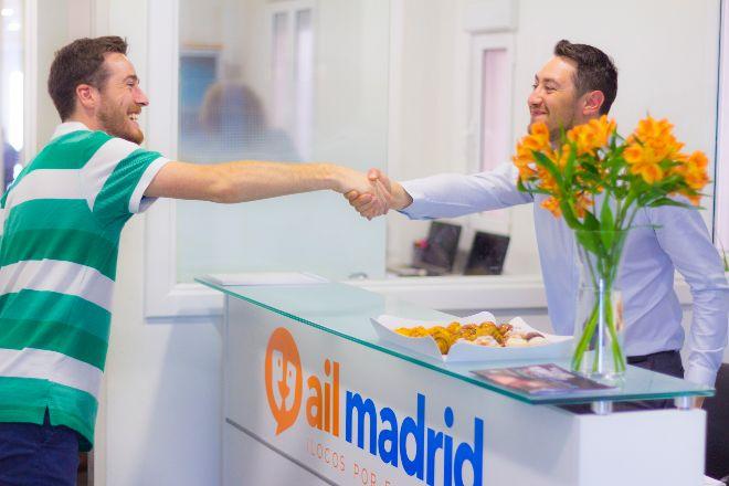 AIL Madrid, Madrid, Spain