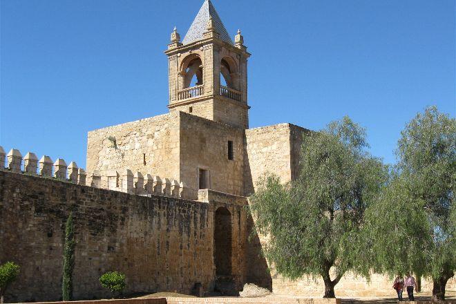 Alcazaba de Antequera, Antequera, Spain