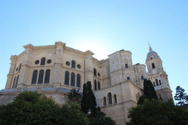 All in Malaga, Malaga, Spain