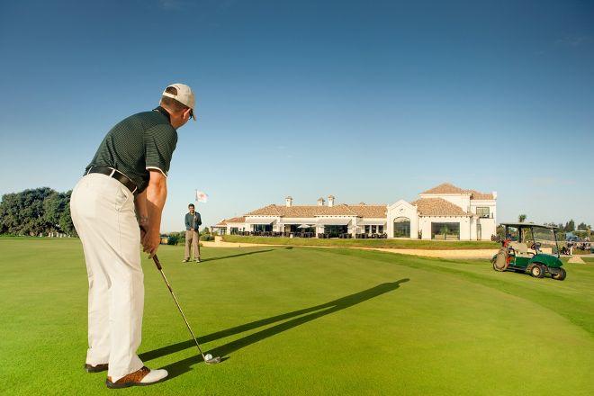 Arcos Gardens Golf Club & Country Estate, Arcos de la Frontera, Spain