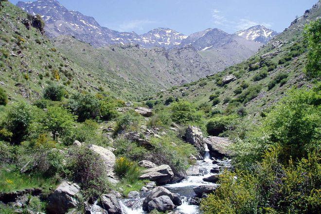 Arquenatura, Guejar Sierra, Spain