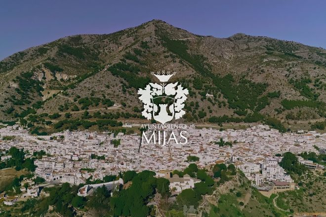 Ayuntamiento de Mijas, Mijas, Spain