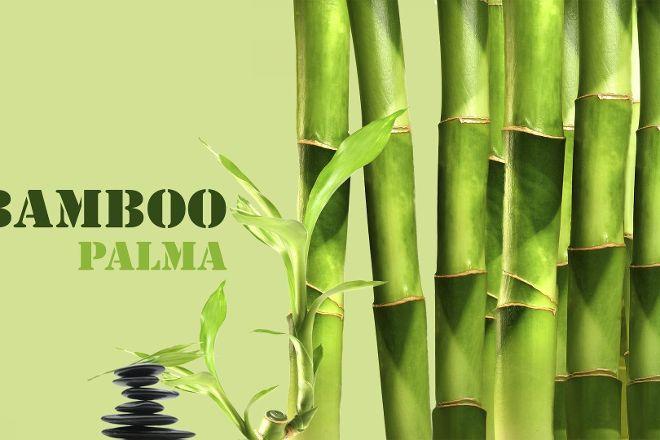 Bamboo Palma, Palma de Mallorca, Spain