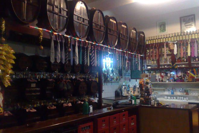 Bar Bodega J. Cala, Barcelona, Spain