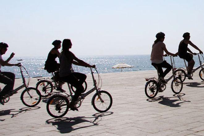 Barcelona By Bike, Barcelona, Spain