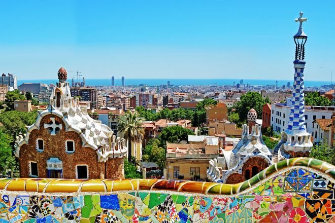 Barcelona History Tour, Barcelona, Spain
