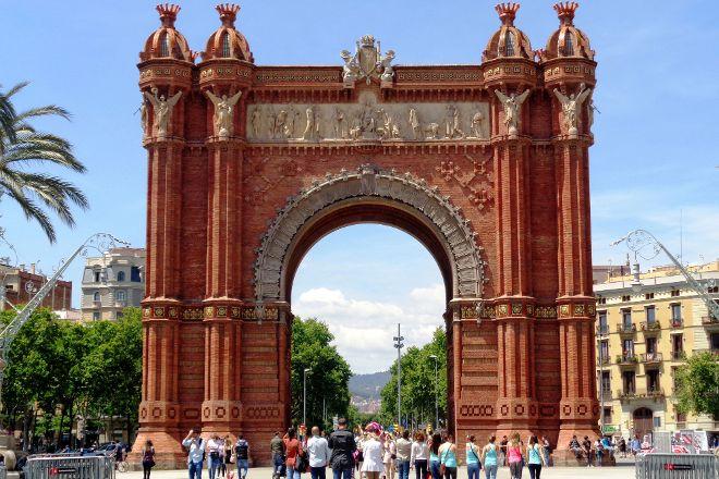 Barcelona Oculta Tours, Barcelona, Spain