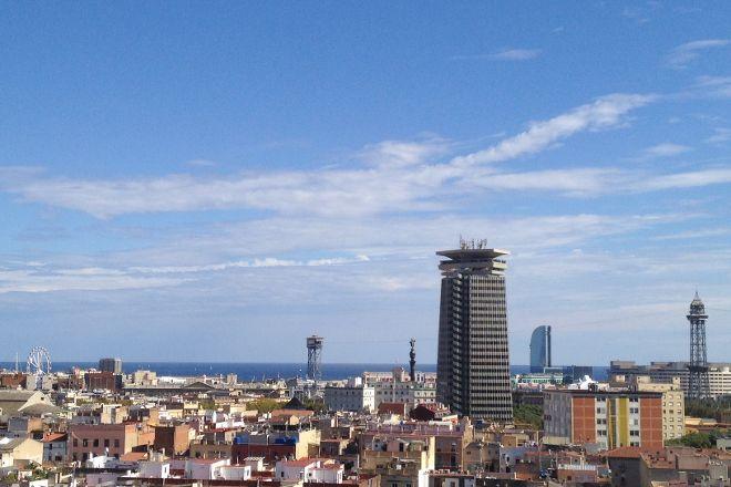 Barcelona Plan it, Barcelona, Spain