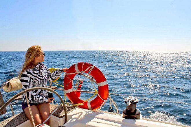 Barcelona Sailing Day, Barcelona, Spain