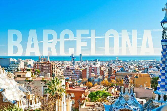 Barcelona Turisme, Barcelona, Spain