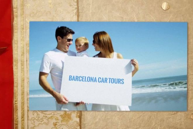BarcelonaCarTours, Barcelona, Spain