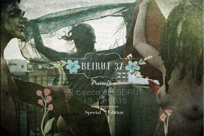Beirut 37, Barcelona, Spain