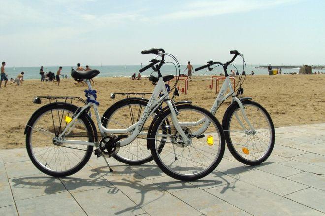 Bike Service, Barcelona, Spain