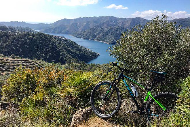 Bikestardo, La Cala de Mijas, Spain