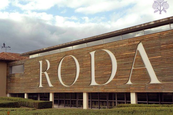 Bodegas Roda, Haro, Spain