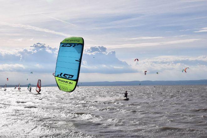 Born to kite Tarifa, Tarifa, Spain