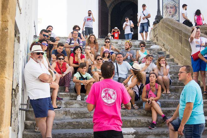 Free Tour Cadiz Cadizfornia Tours, Cadiz, Spain