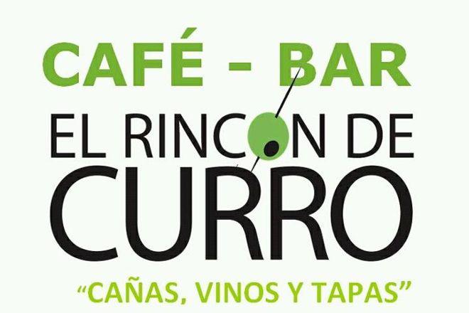 Cafe-Bar El Rincon de Curro, Guijuelo, Spain