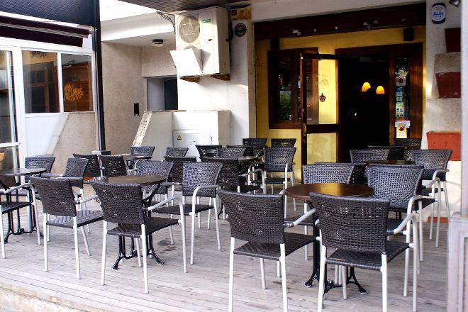 Cafe Pub Akelarre, Palma de Mallorca, Spain