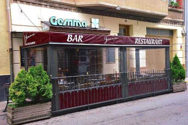 Cafeteria Gemma, La Pobla de Segur, Spain