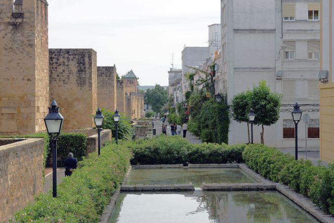 Cairuan Street, Cordoba, Spain