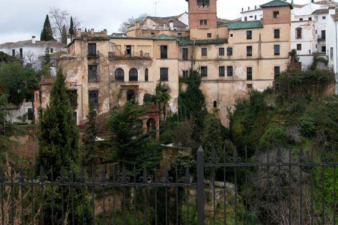 Casa Del Rey Moro, Ronda, Spain