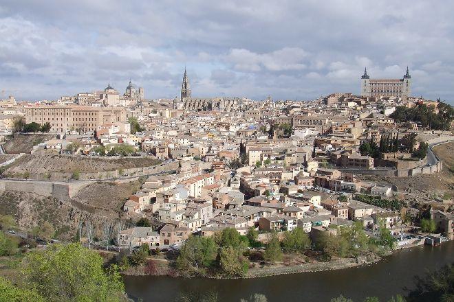 Casco Historico de Toledo, Toledo, Spain