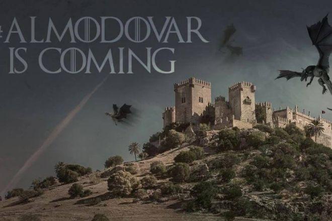 Castillo de Almodovar, Almodovar del Rio, Spain
