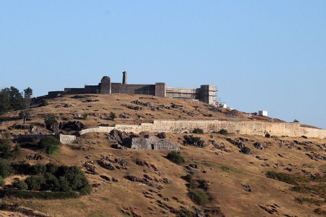 Castillo de Caracena, Caracena, Spain