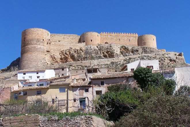 Castillo de Mesones de Isuela, Mesones de Isuela, Spain